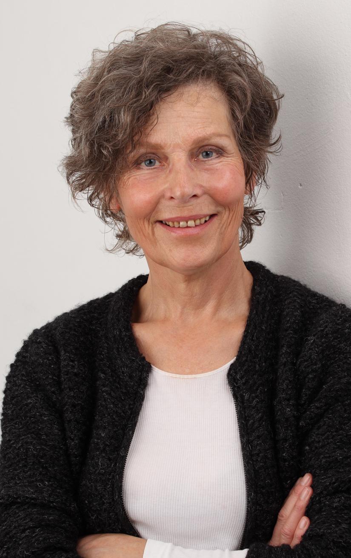 Martina Wädekin
