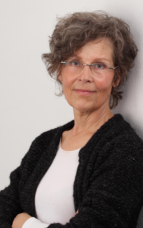 Martina Wädekin, Psychotherapeutin für Tiefenpsychologie und Traumatherapie in Köln